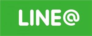 LINEat_logotype